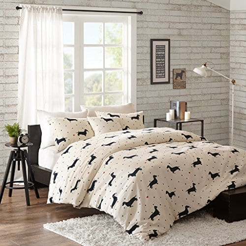 Olivia Comforter Set Natural Full Queen