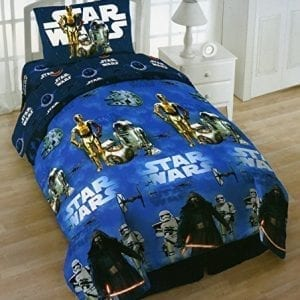 Star Wars Archives Bedding Finder
